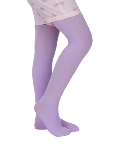 Nylon Stockings - Lavendar