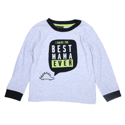Best Mama Ever printed tshirts
