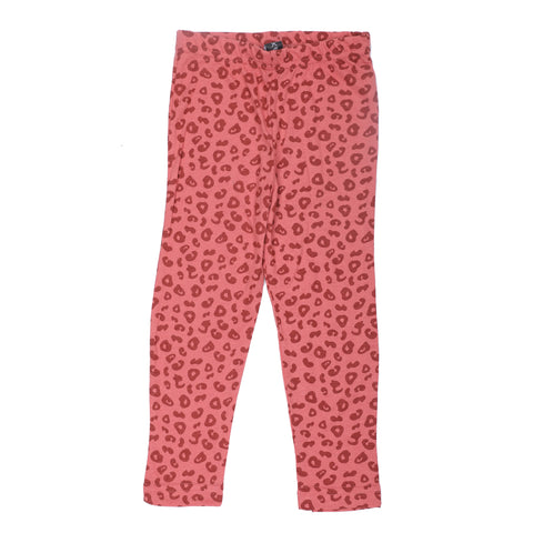 Animal Print comfy fit legging