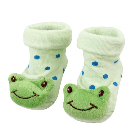 Froggie Anti Skid 3D socks