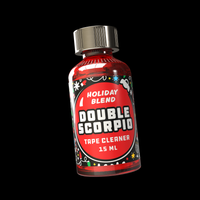 Get Yours Today!  Double Scorpio Holiday Blend 10ml.