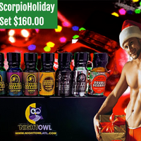 Double Scorpio Holiday Gift Set