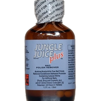 Jungle Juice Plus