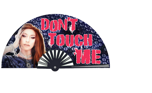 "Night Owl Fans - ""Don't Touch Me"" - NPB - Night Owl Fans"