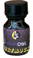 Night Owl Nitrous - Night Owl Fans