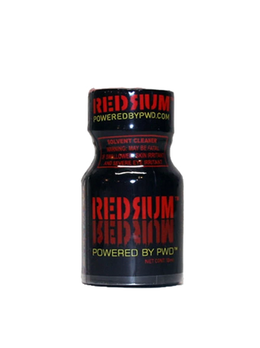 Redrum 10ml Bottle - Night Owl Fans