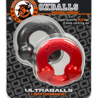 ULTRABALLS 2 pc cocking