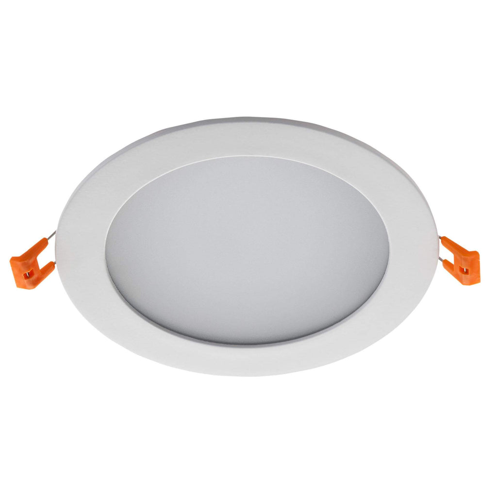 "6"" Modern LED Recessed Downlights with External Driver"