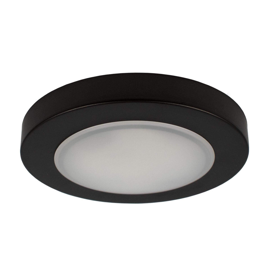 "5"" Modern LED Slim Disc Light"