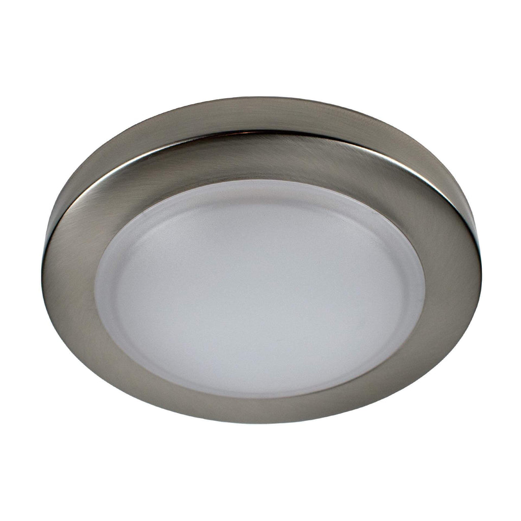 "7"" Modern LED Slim Disc Light"