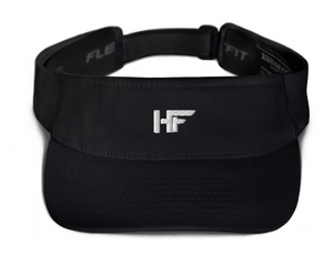 Flexfit Visor Black