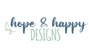 hope and happy designs andrea babinski