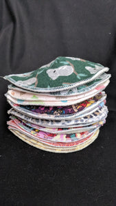 NURSING PADS - set of 7