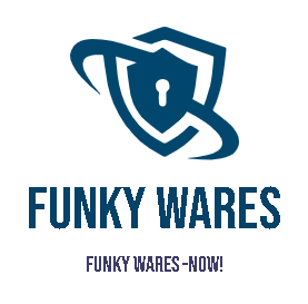 Funky Wares store