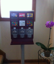 Load image into Gallery viewer, evervend candy vending machine