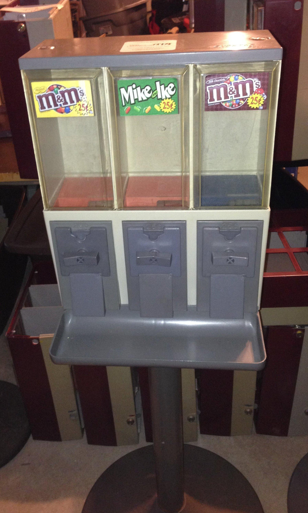 vendstar 3000 candy vending machine