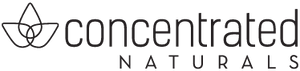 Concentrated Naturals Logo