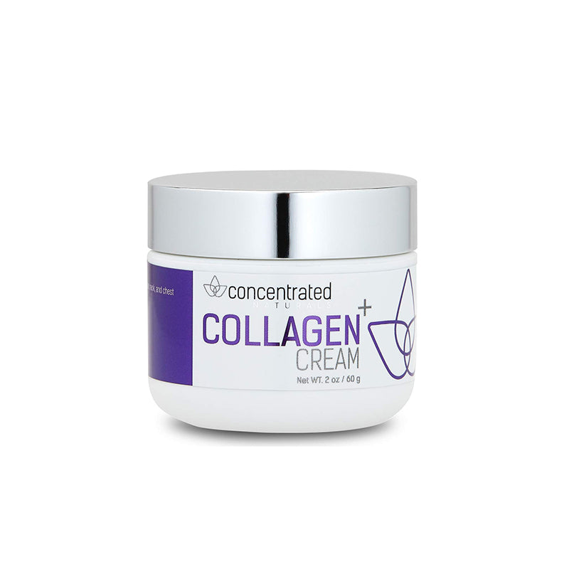 Collagen Face Cream
