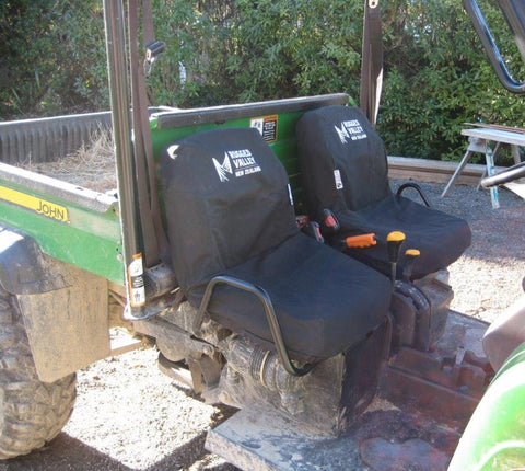 farm vehicle seat covers