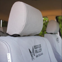 Load image into Gallery viewer, Mitsubishi Pajero Wagon Seat Covers