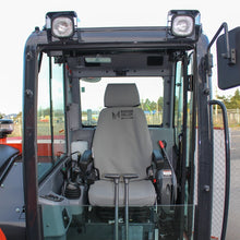 Load image into Gallery viewer, Komatsu WA360-6 - WA430-6 Loader Seat Cover