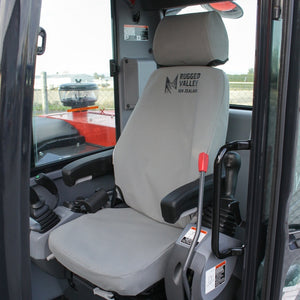 Volvo L120H, L250H Loader Seat Covers
