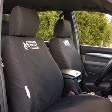 Load image into Gallery viewer, Mazda BT50 Seat Covers Double Cab