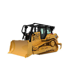 Cat D6 Dozer Seat Cover