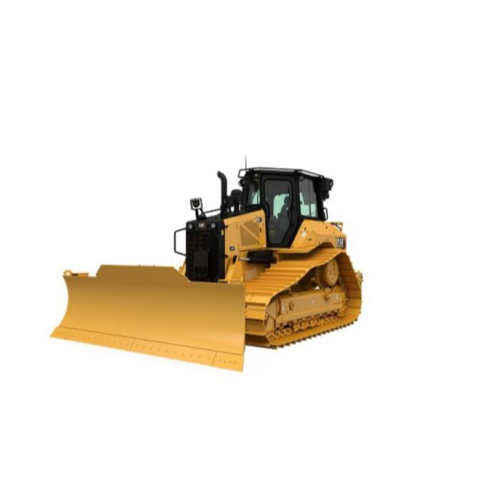Cat Skidder 5D Series - Dozer Seat Cover