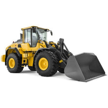 Load image into Gallery viewer, Volvo L120H, L250H Loader Seat Covers