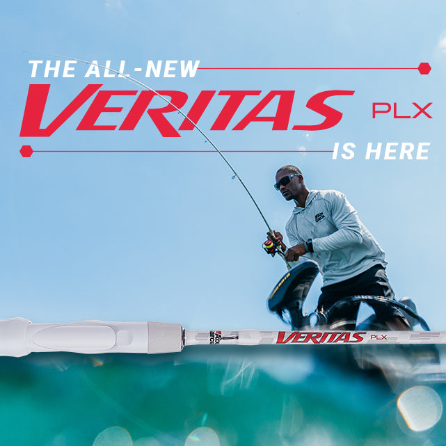 The all-new Veritas PLX is here.