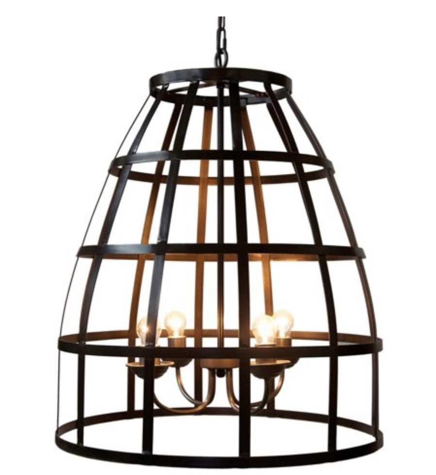 A Look at Modern Farmhouse Lighting.