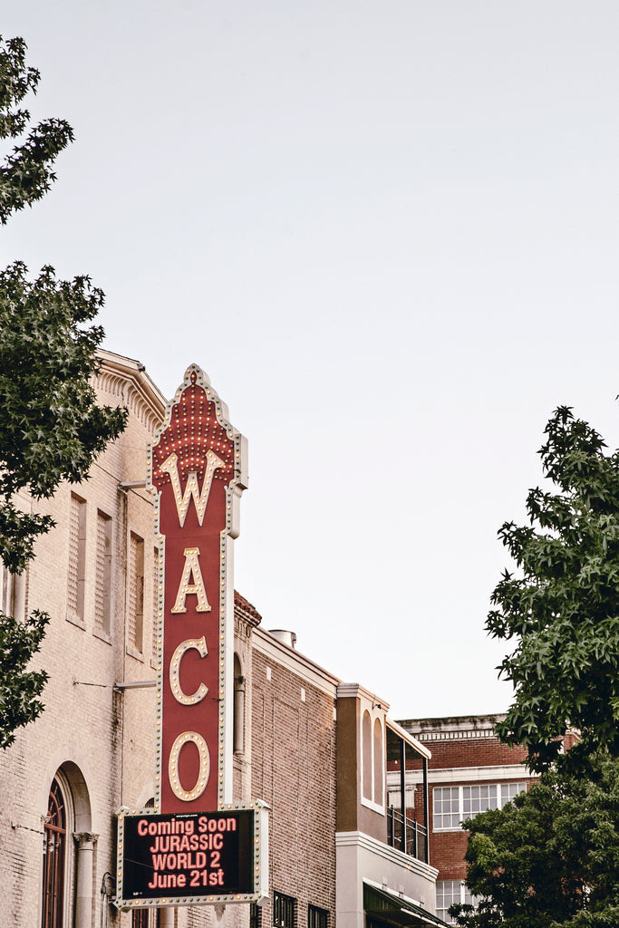 heirloomed Travel : Waco, TX