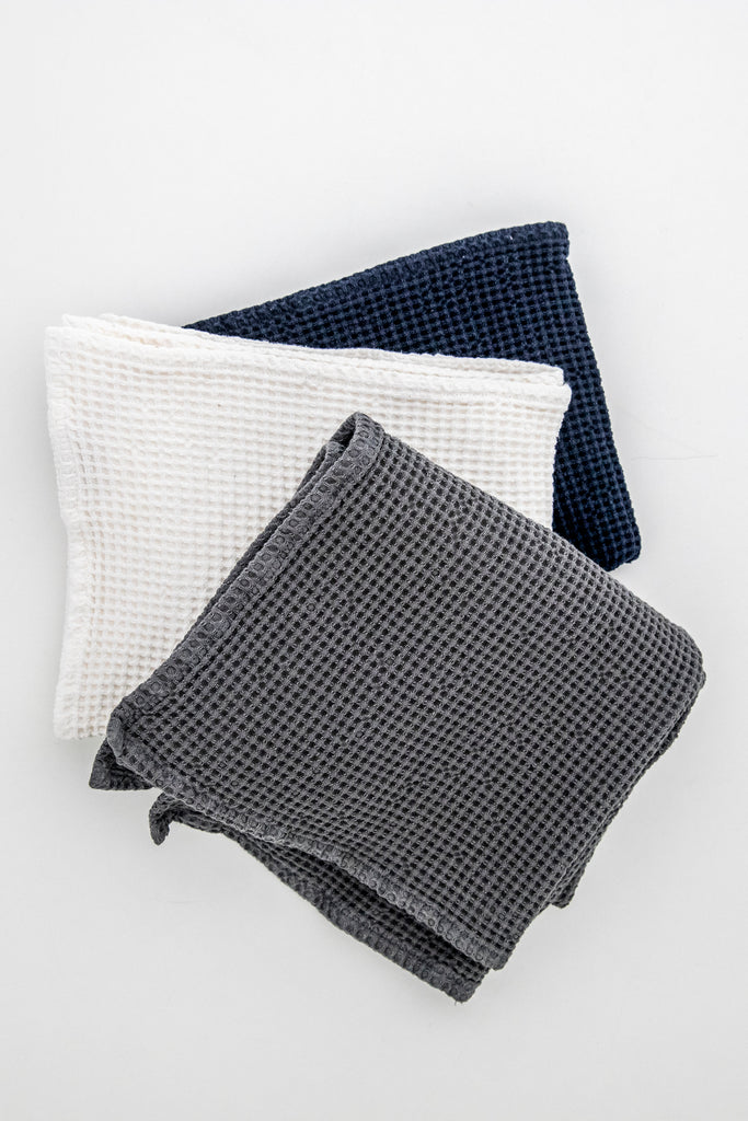 Waffle Weave Collection - Hand Towel
