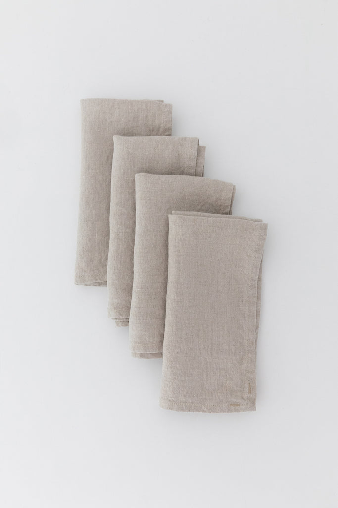 Keepsake Linen Collection Dinner Napkins