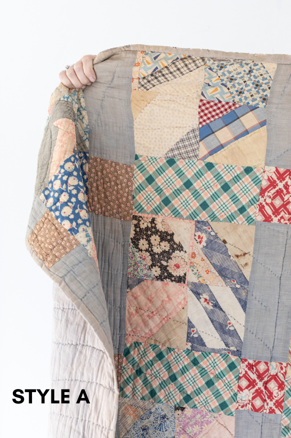 Simple Blessings Collection - We Will Serve Tea Towel