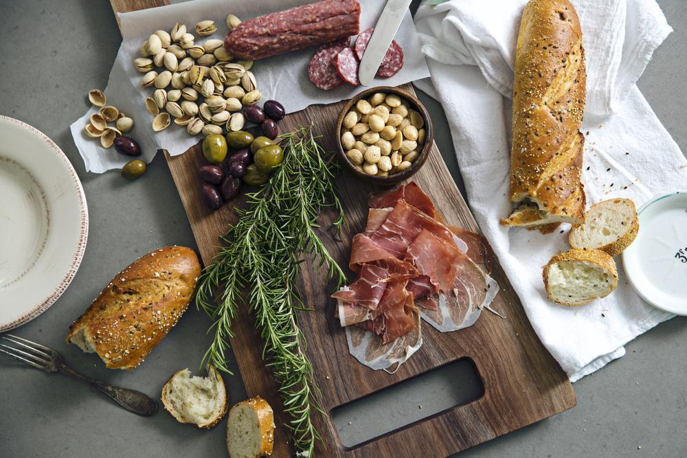 Wooden Feast Boards-Heirloomed