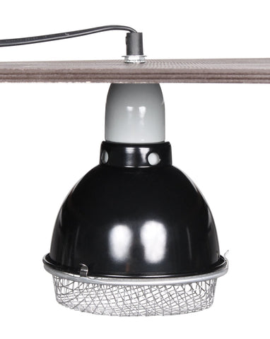Reflector Clamp Lamp