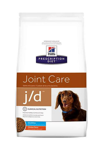 PD Canine j/d™ Mini