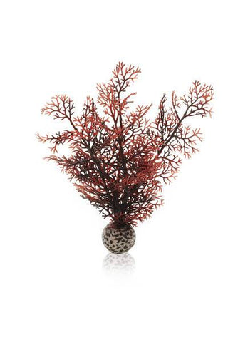Biorb akvarieplante Sea Fan brun / Lille