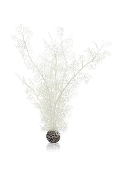 Biorb akvarieplante Sea Fan hvid / Large