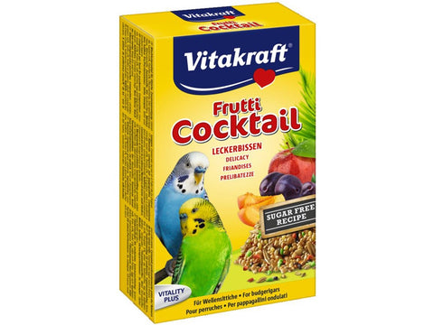 Undulat frutti cocktail