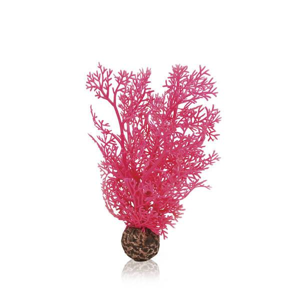 Biorb akvarieplante Sea Fan pink / Lille