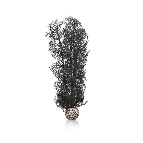 Biorb akvarieplante Sea Fan sort / Medium