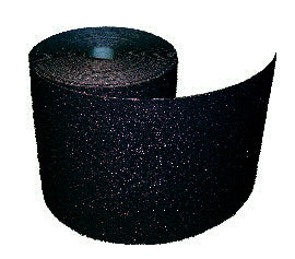 "12"" x 50 Yard Silicon Carbide Floor Sanding Roll"