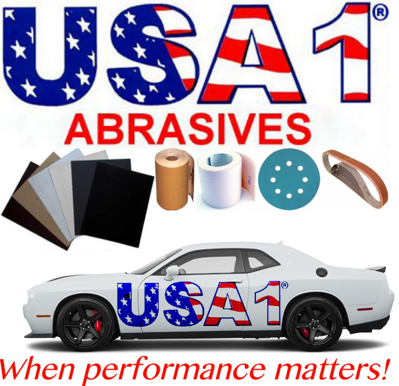 USA1 Abrasives Gift Cards