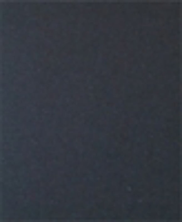 BlackCarbon Wet or Dry Silicon Carbide Sandpaper Sheets