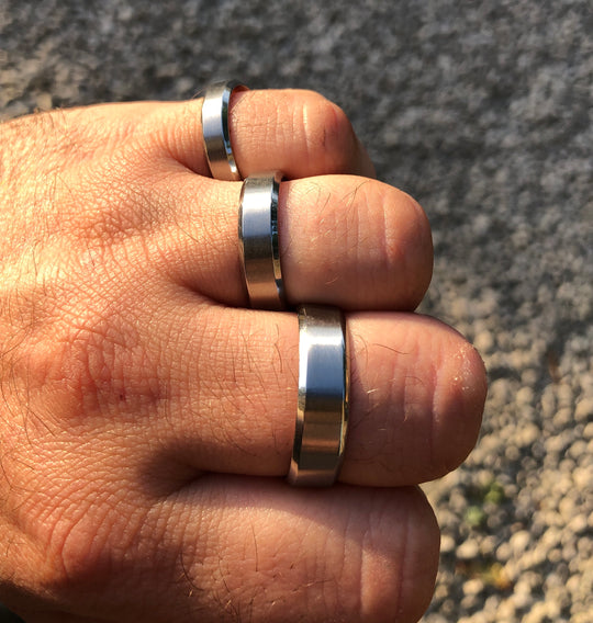 What Width ring should I choose?