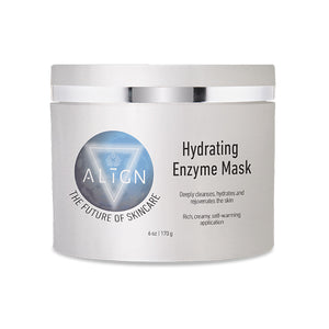 Hydrating Enzyme Mask