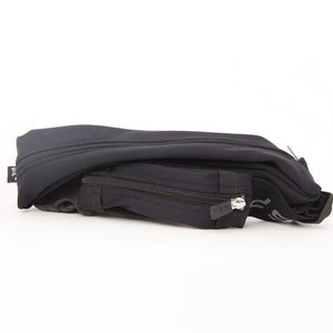 Spibelt Messenger Bag Black